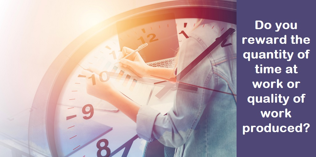 The Four Day Workweek: It's Time to Assess Your Organization's Time Management
