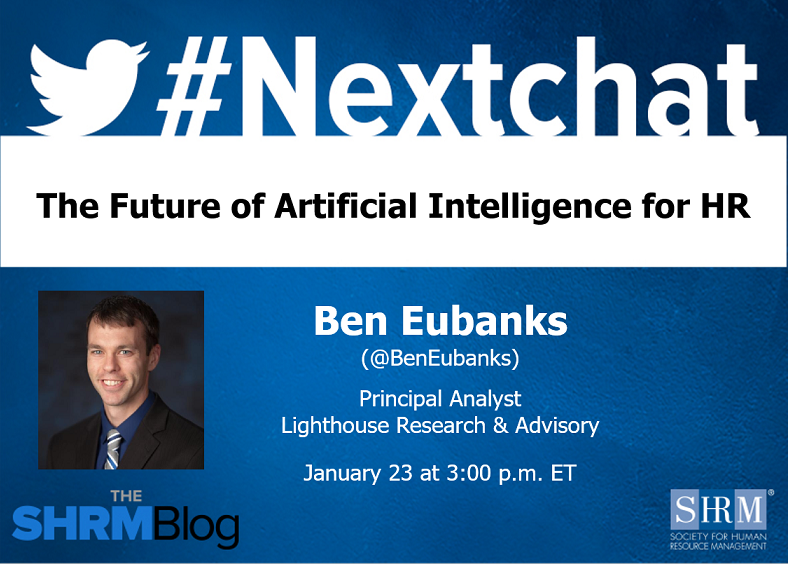 #Nextchat: The Future of Artificial Intelligence for HR