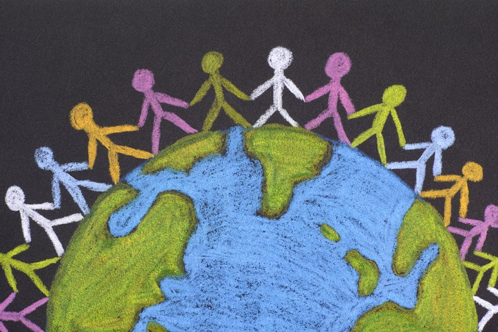 The Same but Different - Building a Truly Inclusive Culture for All