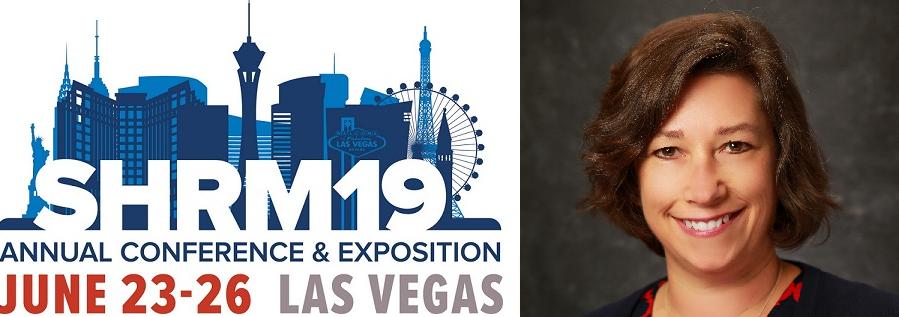 #SHRM19 Speaker Spotlight: Q&A with Tracie Sponenberg