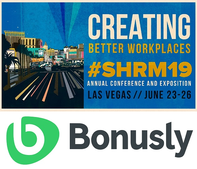 A #SHRM19 Interview with Bonusly | Blog SHRM org