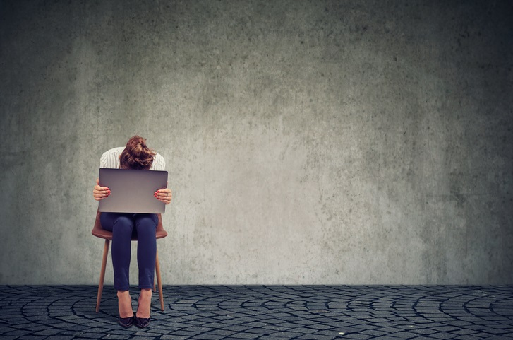 The Occupational Phenomenon Called Employee Burnout | Blog.SHRM.org