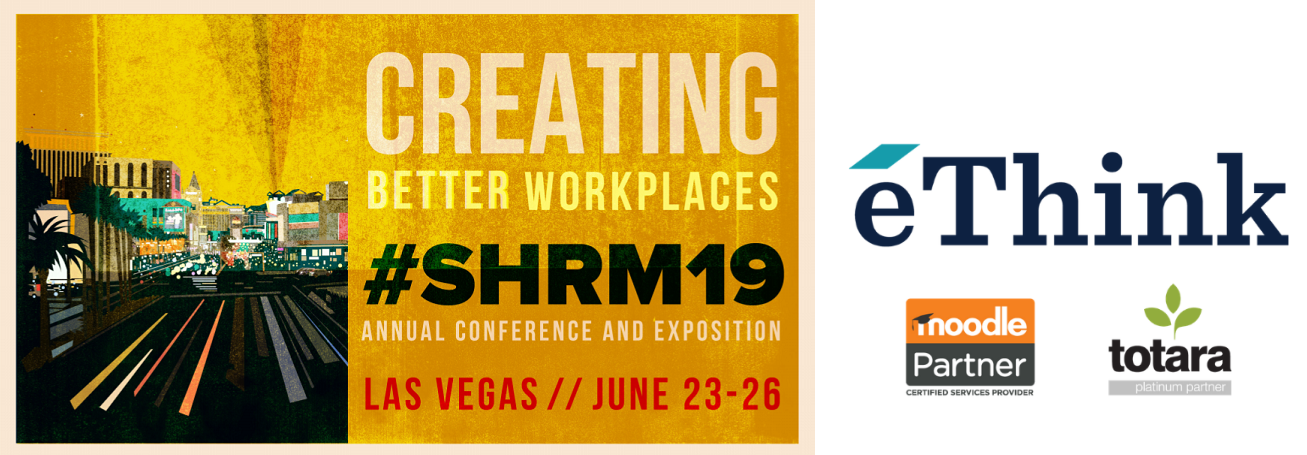 A #SHRM19 Interview with eThink Education | Blog.SHRM.org