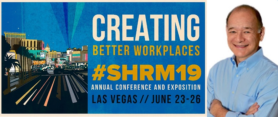 Are You Using Your Data Collected by AI Ethically? Probably Not! A #SHRM19 Interview with Ira Wolfe   Blog.SHRM.org