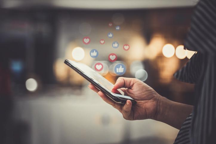 Social Media Strategies for Recruitment