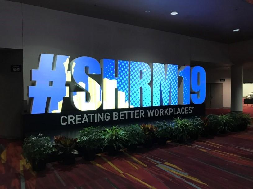 What Happens In Vegas At Shrm19 Doesn T Stay In Vegas It Gets